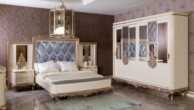 525 - Lüks Balat Klasik Yatak Odası