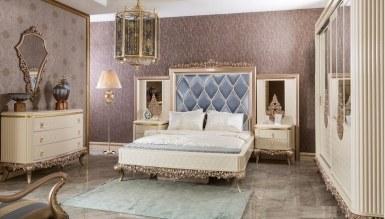 Lüks Balat Klasik Yatak Odası - Thumbnail