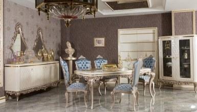 525 - Lüks Balat Klasik Yemek Odası