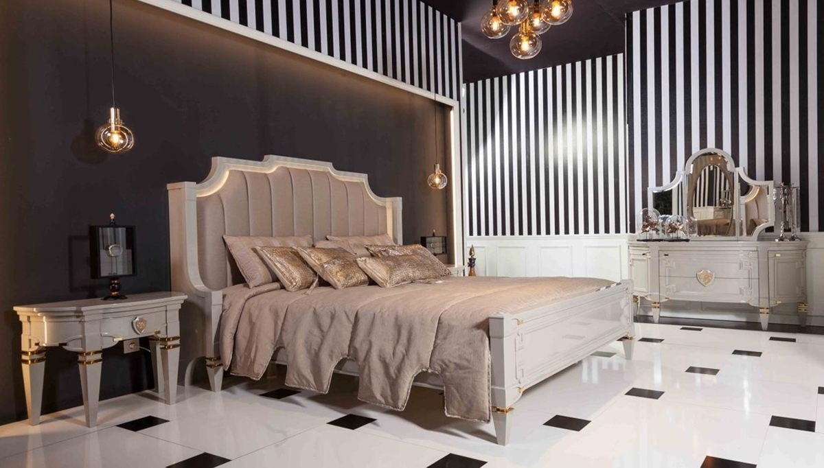 Lüks Balgat Lüks Yatak Odası