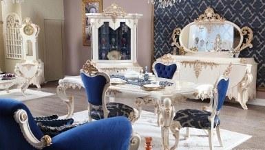 532 - Lüks Bandırma Klasik Yemek Odası