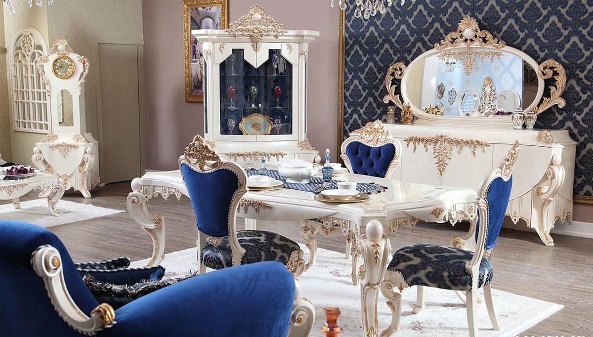 Lüks Bandırma Klasik Yemek Odası