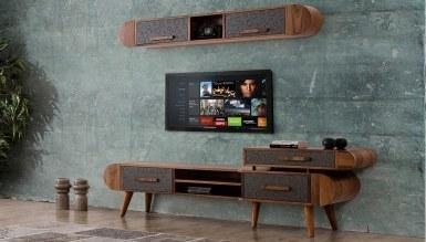 858 - Lüks Barce TV Ünitesi