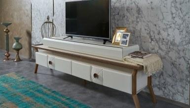 Lüks Bard Modern TV Ünitesi - Thumbnail