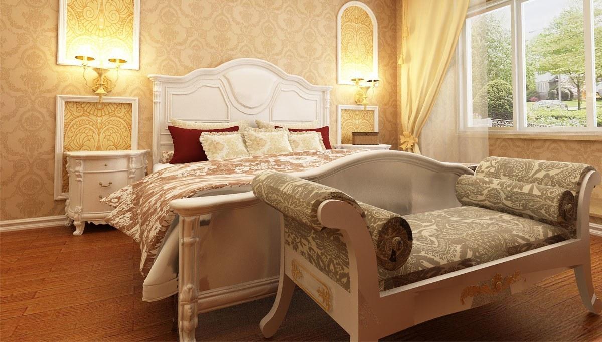 Lüks Basoko Otel Odası