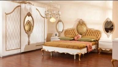 543 - Lüks Begoni Klasik Yatak Odası