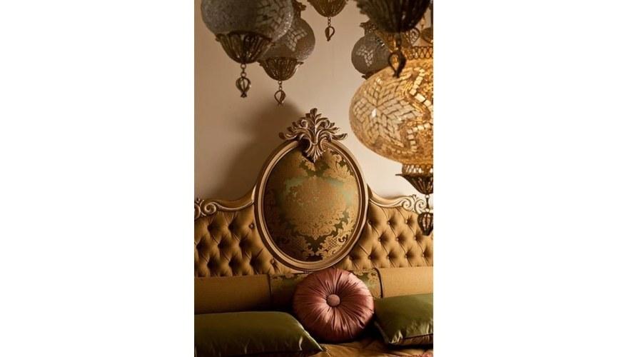 Lüks Begoni Klasik Yatak Odası - Thumbnail