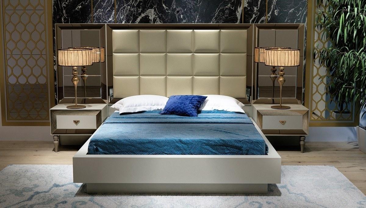 Lüks Belek Lüks Yatak Odası