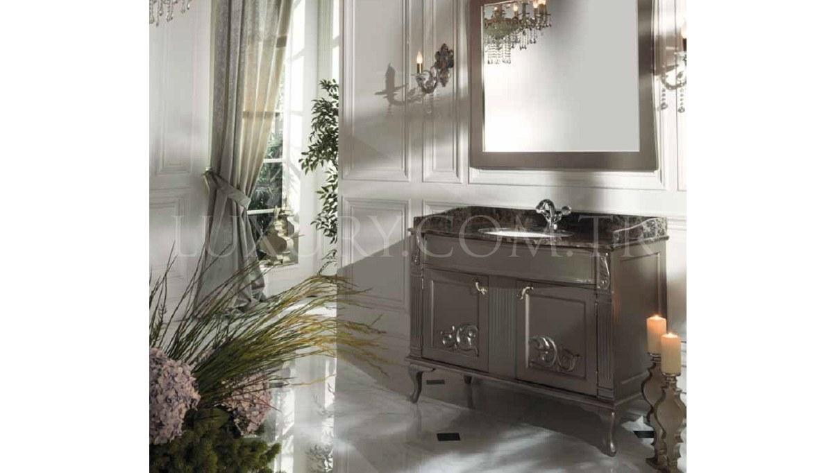 Lüks Beloving Klasik Banyo Takımı