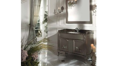 Lüks Beloving Klasik Banyo Takımı - Thumbnail