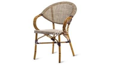 Lüks Benitez Sandalye