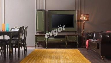 921 - Lüks Beyoğlu Yeşil TV Ünitesi