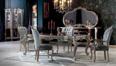 958 - Lüks Beytan Klasik Yemek Odası