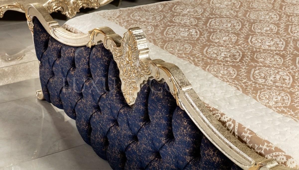 Lüks Beyzade Klasik Yatak Odası