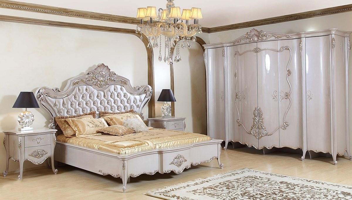 Lüks Biri Yatak Odası