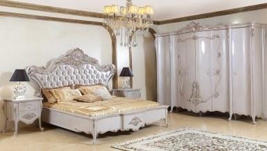 864 - Lüks Biri Yatak Odası