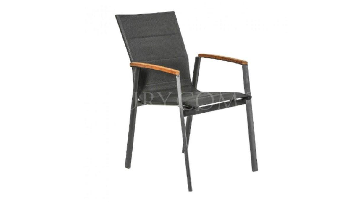 Lüks Bost Metal Ayaklı Sandalye