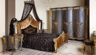 865 - Lüks Boyko Klasik Yatak Odası
