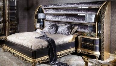 Lüks Bulgarya Klasik Yatak Odası - Thumbnail