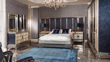 Lüks Burgaz Luxury Yatak Odası - Thumbnail
