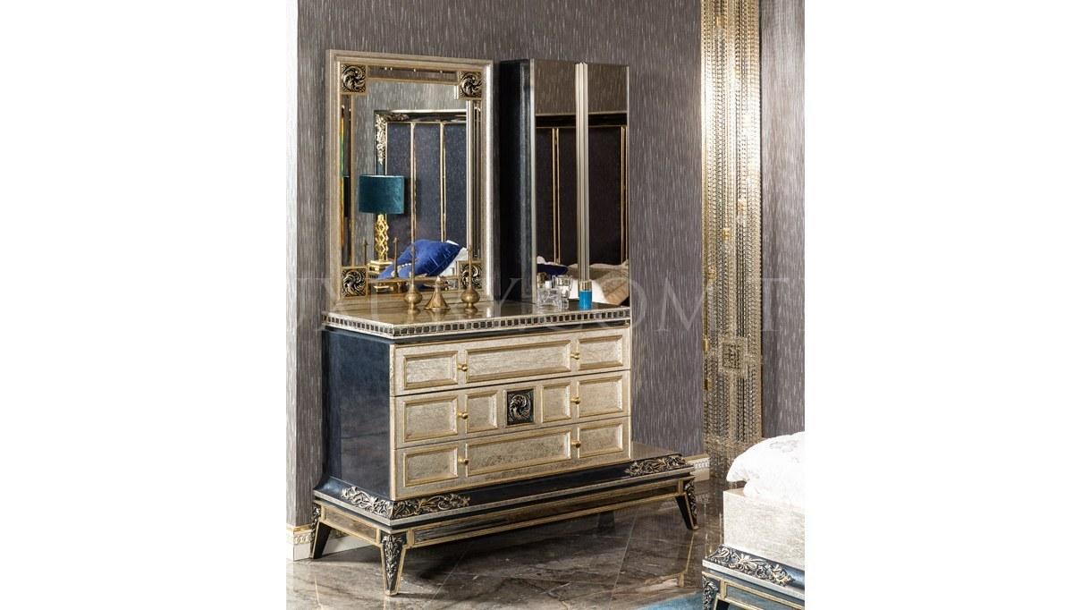 Lüks Burgaz Luxury Yatak Odası