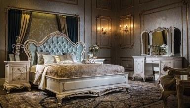 020 - Lüks Buster Klasik Yatak Odası