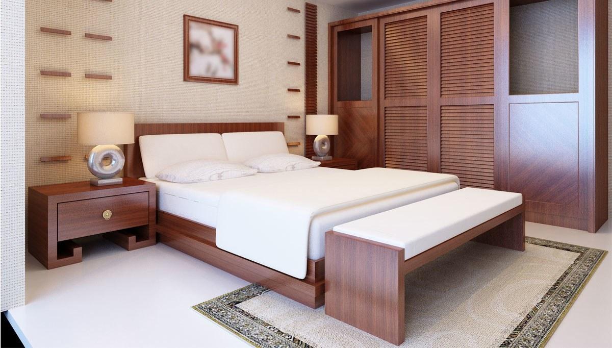 Lüks Butembo Otel Odası