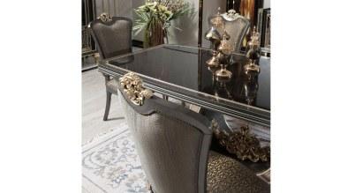 Lüks Calenas Art Deco Yemek Odası - Thumbnail