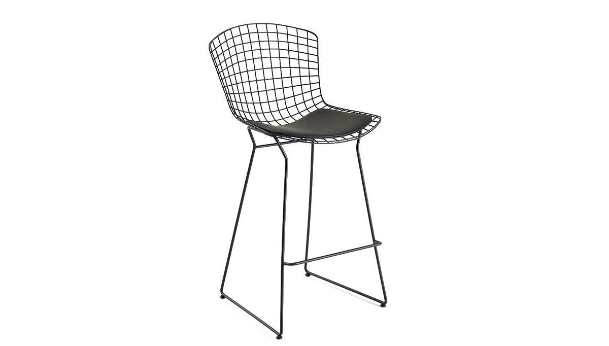 Lüks Çamlıce Bar Ayaklı Sandalye