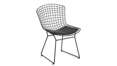 920 - Lüks Çamlıce U Ayaklı Sandalye