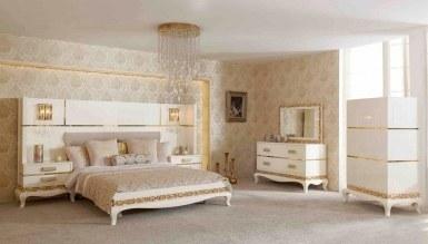 768 - Lüks Cebeli Yatak Odası