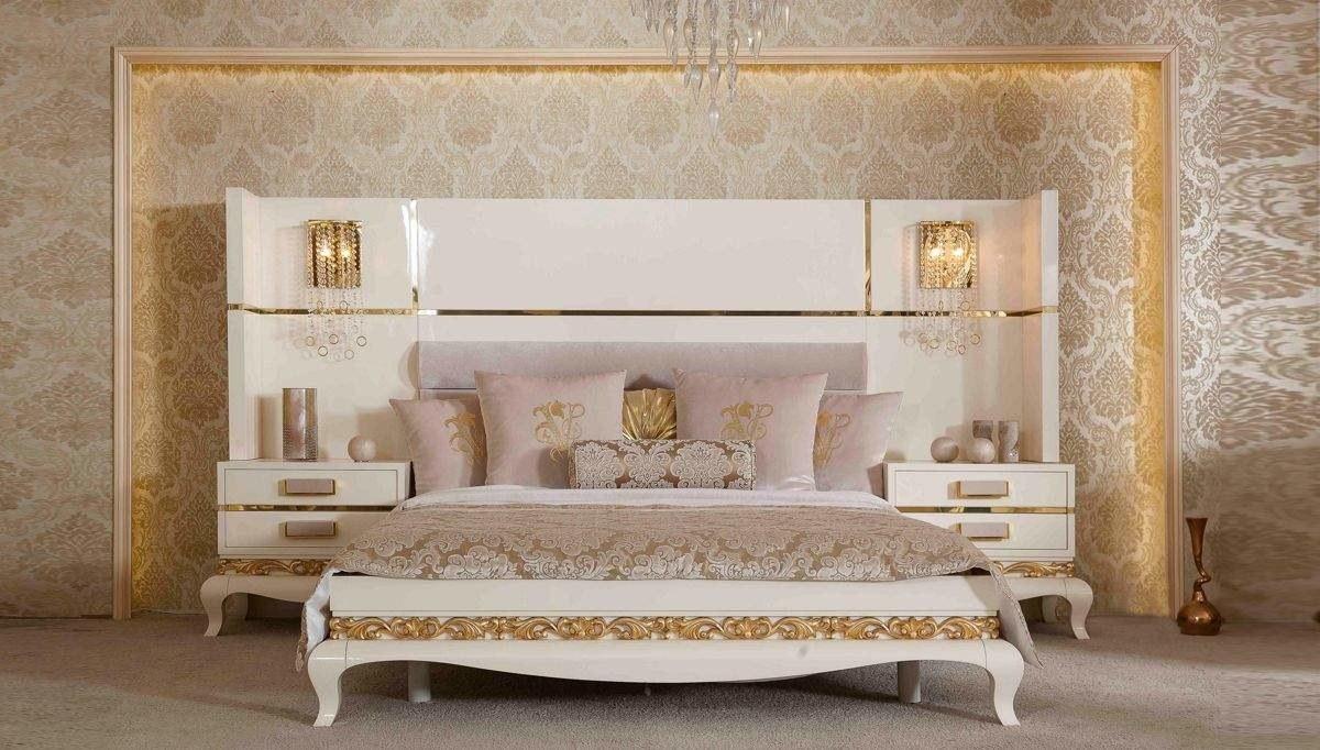 Lüks Cebeli Yatak Odası