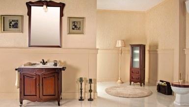 Lüks Cenora Klasik Banyo Takımı