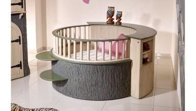 Lüks Çırna Bebek Odası - Thumbnail