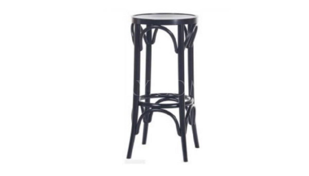 Lüks Cross Thonet Bar Kolsuz Sandalye
