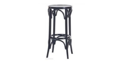 1009 - Lüks Cross Thonet Bar Kolsuz Sandalye