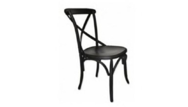 1009 - Lüks Cross Thonet Sandalye