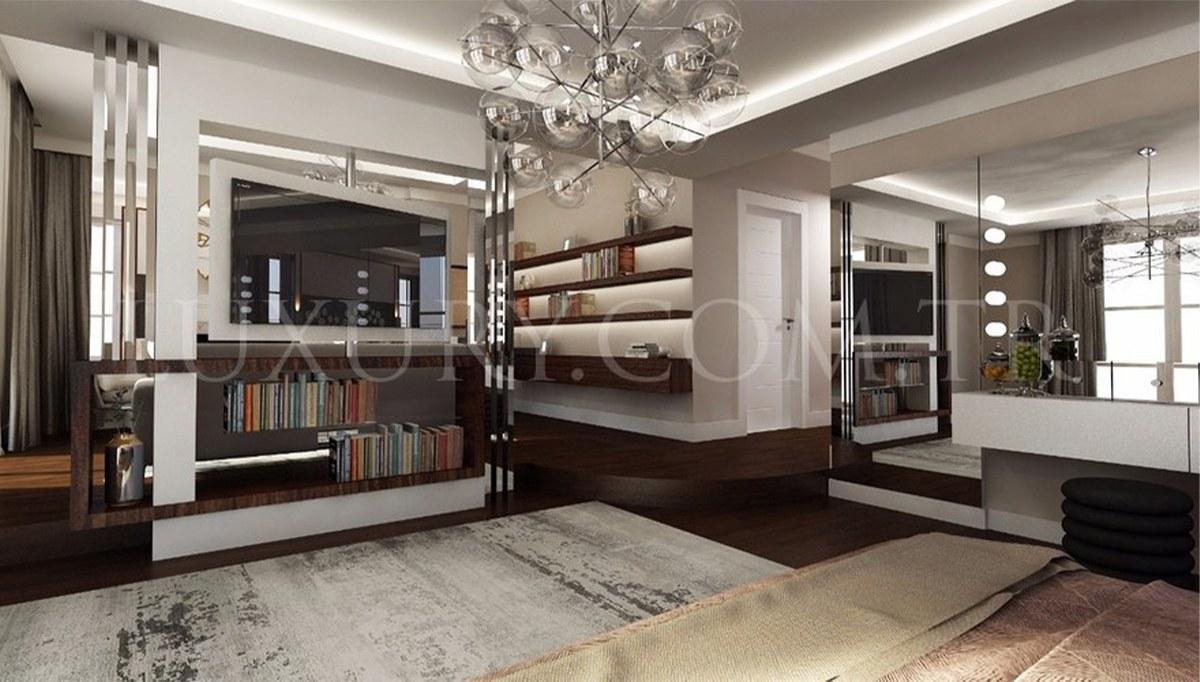 Lüks Darenta Otel Odası