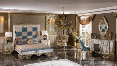 770 - Lüks Darina Klasik Yatak Odası