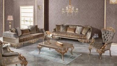 Lüks Darvin Klasik غرفة الجلوس