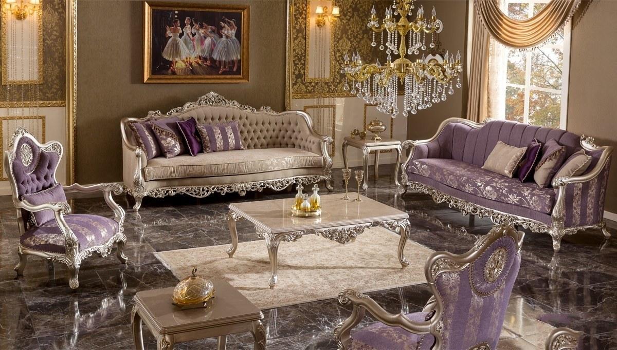 Luks Diana Art Deco Koltuk Takimi Koltuk Takimlari Modelleri