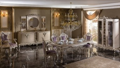 Diana Art Deco Dining Room