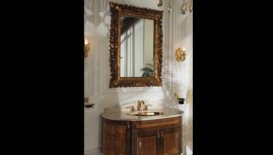 Lüks Dicembe Klasik Banyo Takımı