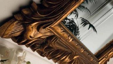 Lüks Dicembe Klasik Banyo Takımı - Thumbnail