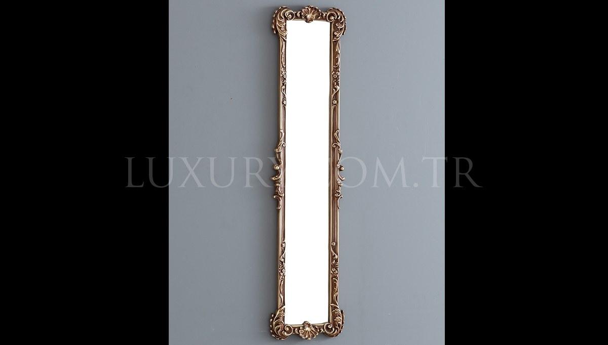 Lüks Dora Klasik Ayna