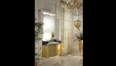 Lüks Dukyor Klasik Banyo Takımı