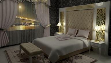 Lüks Durban Otel Odası - Thumbnail