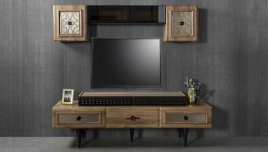 356 - Lüks Efolay Modern TV Ünitesi