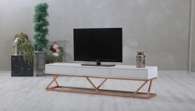 948 - Lüks Ekore TV Sehpası