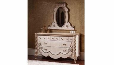 Lüks Enderun Klasik Yatak Odası - Thumbnail